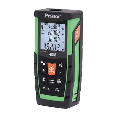 Laser Distance Measurer 40M