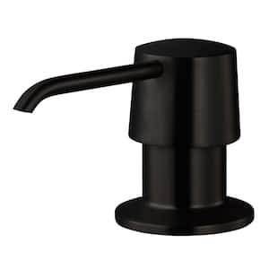 Endura Counter-Mounted Soap Dispenser in Oil Rubbed Bronze