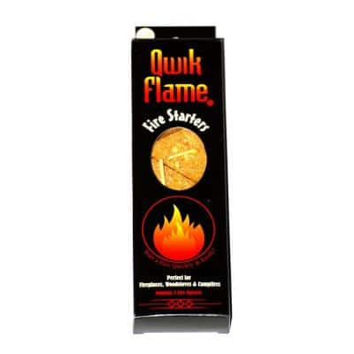 Citronella Scented Fire Starter (5-Pack)