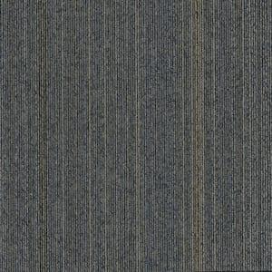Millstream Awakening Loop 24 in. x 24 in. Carpet Tile (18 Tiles/Case)