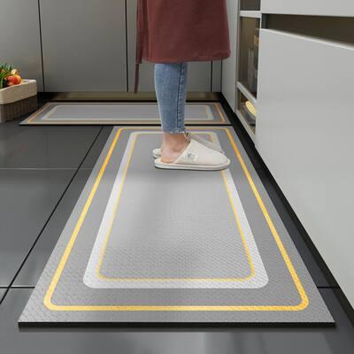 17 in. x 47 in. Anti-Fatigue Comfort Kitchen Mat