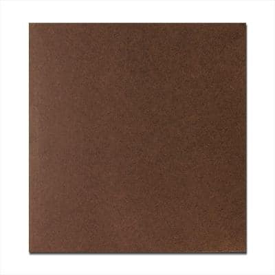 Hardboard Tempered Panel (Common: 1/8 in. 4 ft. x 8 ft.; Actual: 0.115 in. x 47.7 in. x 95.7 in.)
