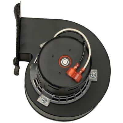 140 CFM Small Room Air Convection Blower for Englander Pellet Stoves