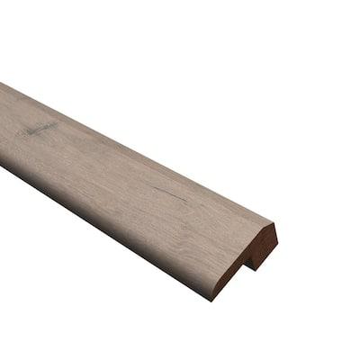 Meritage New World Oak 29/32 in. T x 2-1/8 in. W x 74-13/16 in. L Threshold