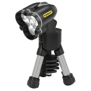 Mini Tripod Flashlight
