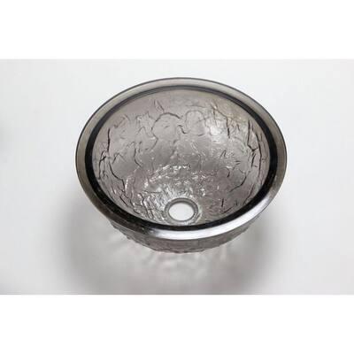 Black Nickel 11 in. Undermount Sink