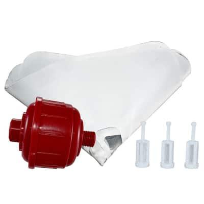 Spray Gun Filter Kit