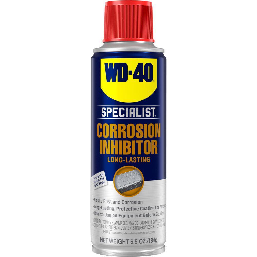 6.5 oz. Long Term Corrosion Inhibitor