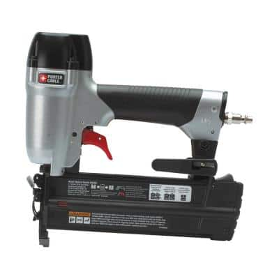 18-Gauge Pneumatic Brad Nailer Kit
