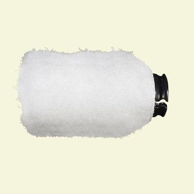 3 in. x 3/8 in. Medium Density Polyester Roller Cover