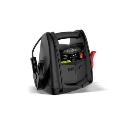 1000 Amp Lithium Jump Starter Pack with USB Power Source