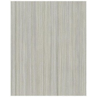 Dress Code Grey, Taupe, Cream, Beige Vinyl Strippable Roll (Covers 12.99 sq. ft.)