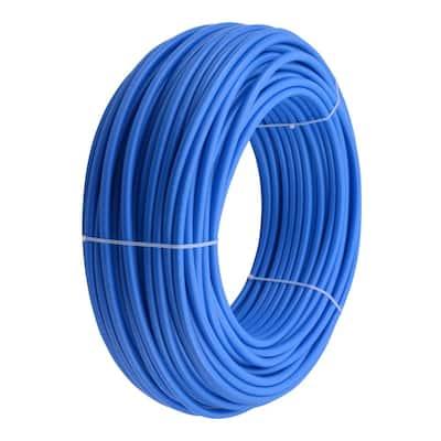 1/2 in. x 500 ft. Coil Blue PEX-B Pipe