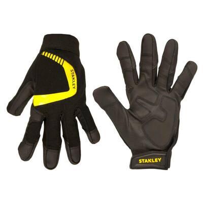 Men's Extra Large Performance Gripper Gloves
