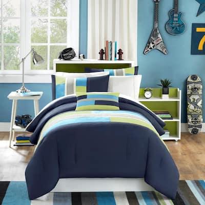 Switch Comforter Set