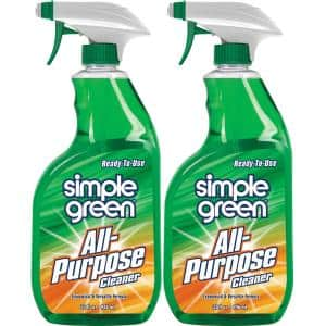 32 oz. Ready-To-Use All-Purpose Cleaner (Case of 2)