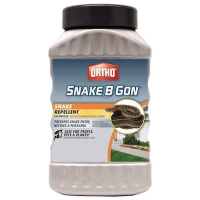 Snake B Gon 2 lb. Repellent Granules