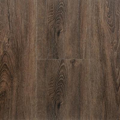 Montgomery 7.20 in. Width x 60 in. Length Floating Vinyl Plank Flooring (18.01 sq. ft./case)