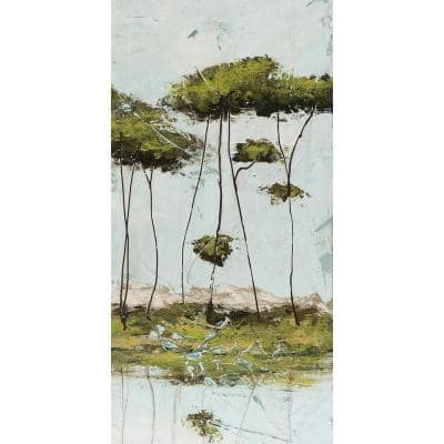 Grayton State Park III , Canvas Wall Art, 48 in. x 24 in.