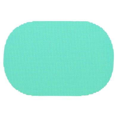 Limpet Shell Fishnet Oval Placemat (Set of 12)
