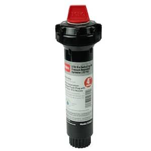 570Z Pro Series 4 in. Body Only Pop-Up Pressure-Regulated Sprinkler