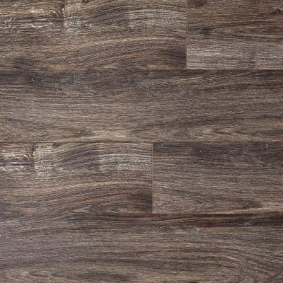 EIR Barmont Oak 12 mm Thick x 7-1/2 in. Wide x 50-2/3 in. Length Laminate Flooring (18.42 sq. ft. / case)