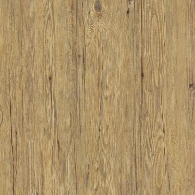 Country Pine 6 in. W x 36 in. L Luxury Vinyl Plank Flooring (24 sq. ft. / case)