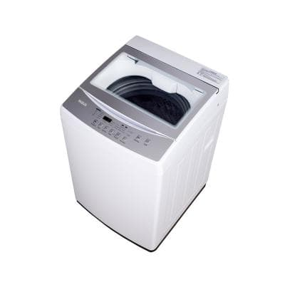 21.5 in. W 2.0 cu. Ft. Portable Top Load Washing Machine in White