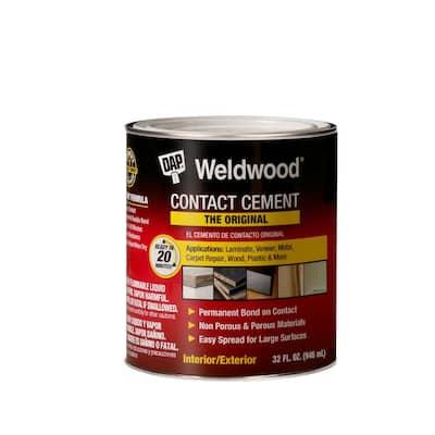 Weldwood 32 fl. oz. Original Contact Cement