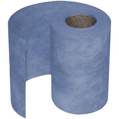 Durabase WP 4.72 in. x 33 ft. Waterproofing Backer Board Seam Tape Underlayment