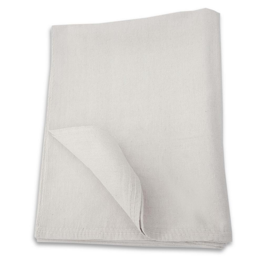 5 ft. x 5 ft. 8 oz. Easy Drop Cloth