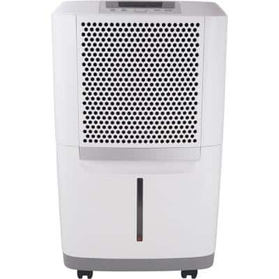 ENERGY STAR Rated 70-Pint Dehumidifier