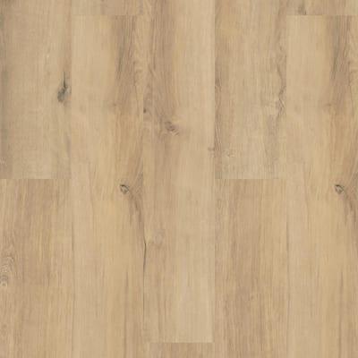 Breckenridge 7 in. W Cascade Click Lock Luxury Vinyl Plank Flooring (18.68 sq. ft./case)