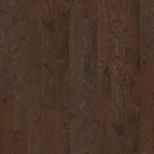 Kings Ranch 5 in. W Dunbar Engineered Hickory Hardwood Flooring (23.66 sq. ft./case)