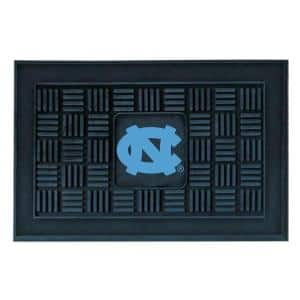 University of North Carolina Chapel Hill 18 in. x 30 in. Door Mat