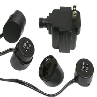 3 LED Pond Light Kit