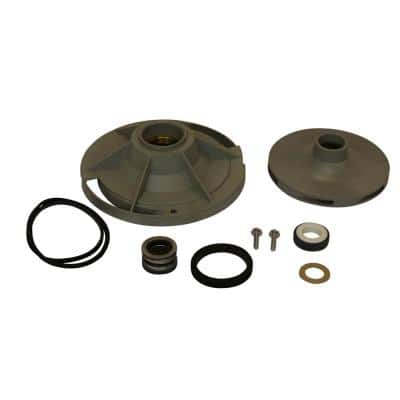 CWS75/CWS100 Certified Replacement Parts Kit