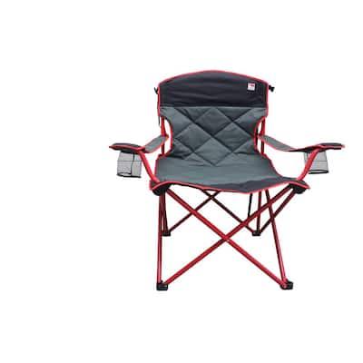 500 lbs. XXL Big Boy Padded Camping Chair