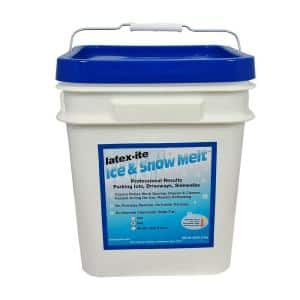30 lb. Pail Ice and Snow Melt