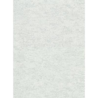 Pembroke Teal Faux Plaster Teal Wallpaper Sample