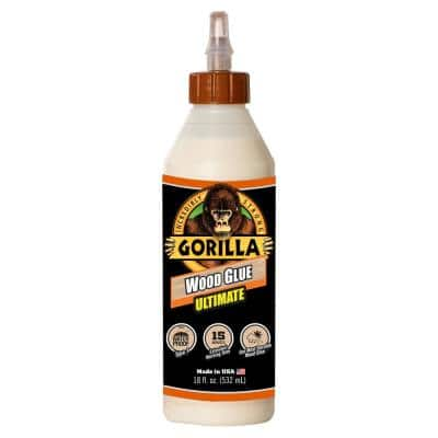 18 oz. Wood Glue Ultimate (4-Pack)