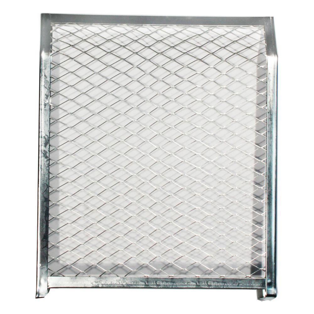 5 Gallon Metal Bucket Grid