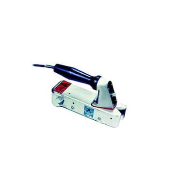 Continuous Hand Rotary Heat Sealer Model HRS EU Plug