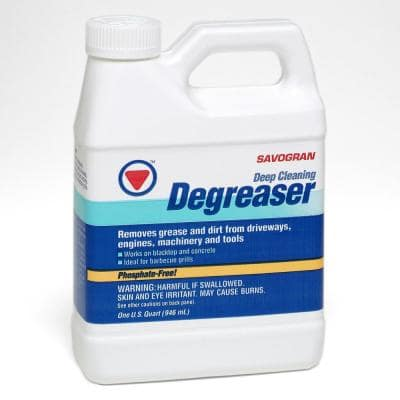 10732 1-qt. Driveway Cleaner