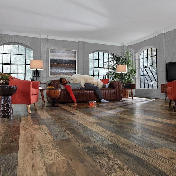 Pergo Outlast 6 14 In W Honeyle, Pergo Laminate Flooring Formaldehyde