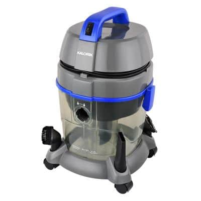 Water Filtration Canister Vacuum Cleaner with Pet Tool