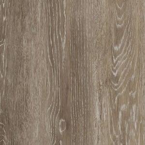 Khaki Oak 6 in. W x 36 in. L Luxury Vinyl Plank Flooring (24 sq. ft. / case)