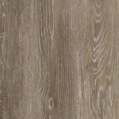 Khaki Oak 6 in. W x 36 in. L Luxury Vinyl Plank Flooring (24 sq. ft. / case)