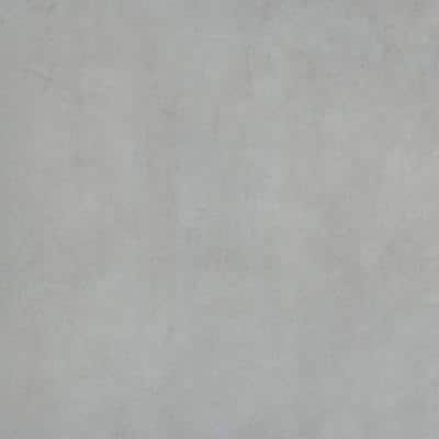 BB Concrete Silver 29.41 in. x 29.41 in. Matte Concrete Look Porcelain Floor and Wall Tile (11.996 sq. ft./Case)