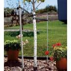 24 in. Spiral Tree Guard with Holes (Pack of 2)